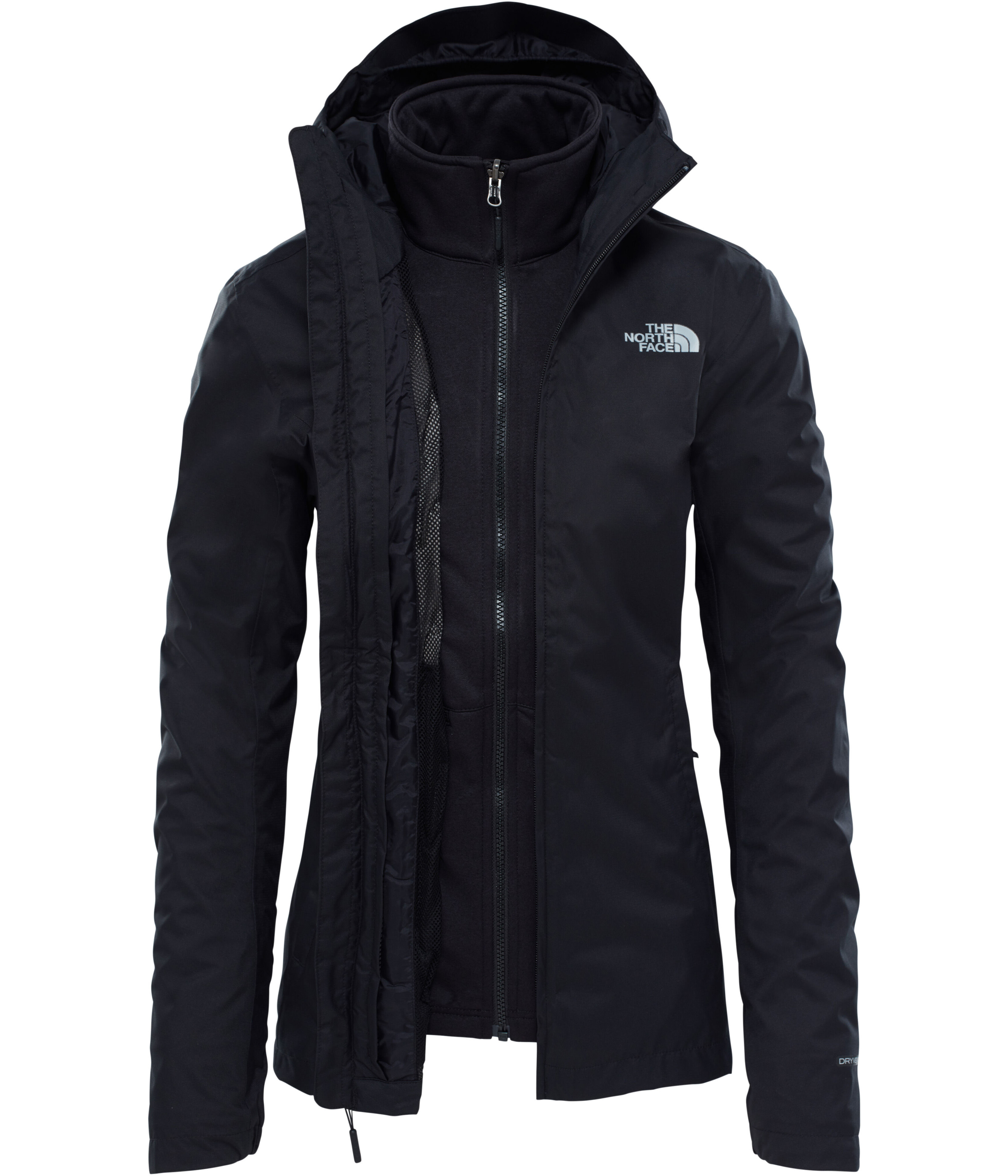 7d3357cfe The North Face Tanken Triclimate Jacket Women tnf black